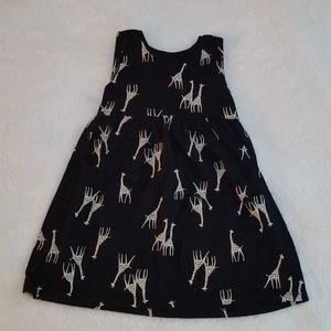 OLD NAVY Giraffe Dress